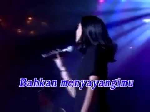 Yang Pertama Kali Pance feat Ance - lirik karaoke