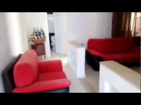 Splendid airbnb vacation house in Bizerte, mountain Tunisia