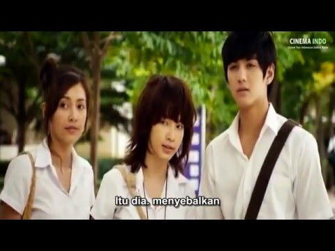 Film Thailand My True Friend Subtitle Indonesia (2012)