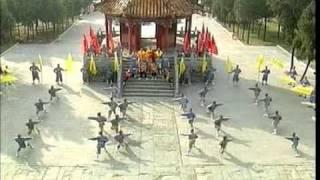 Shaolin Liu He Quan