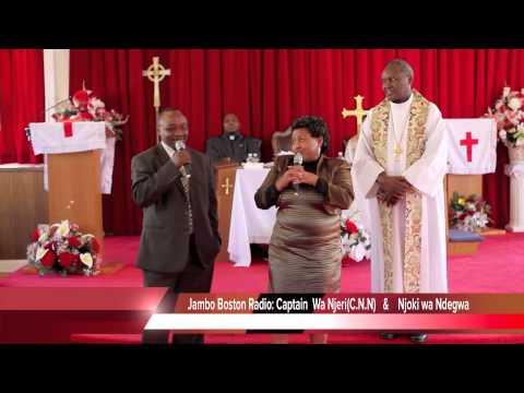 Jambo Radio Network: Captain wa Njeri & Njoki wa Ndegwa Quincy Promo