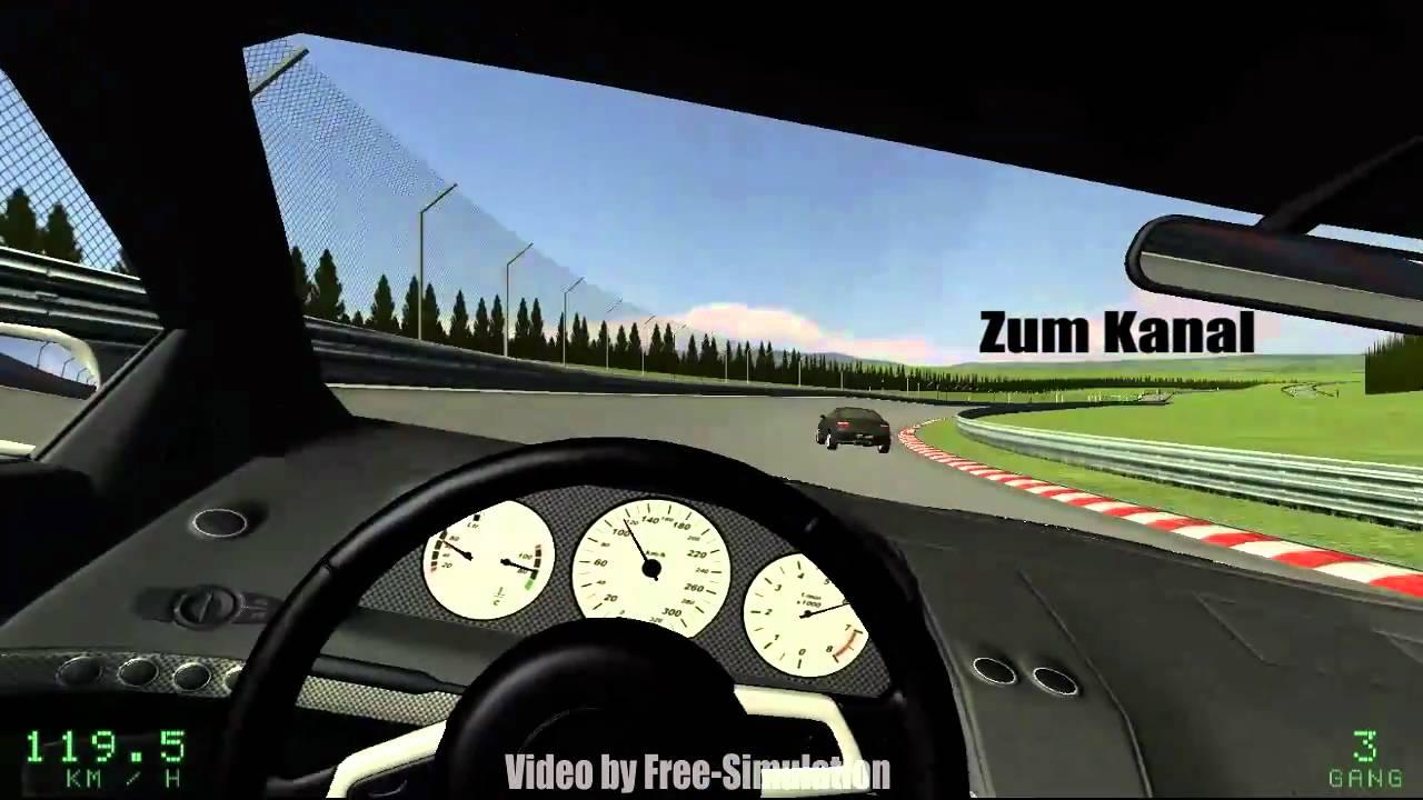 fahr simulator 2009