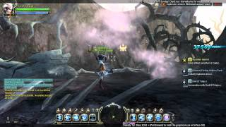 Trolling Thorny Vines (Dragon Nest SEA)