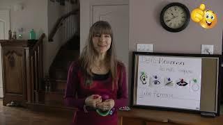 (Vidéo 8)  Les chroniques de Mme Coup de Pouce, orthopédagogue