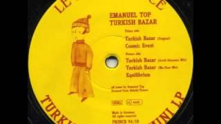 Emanuel Top - Turkish Bazar (Original 1994)