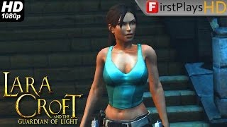 Lara Croft and the Guardian of Light - PC Gameplay 1080p