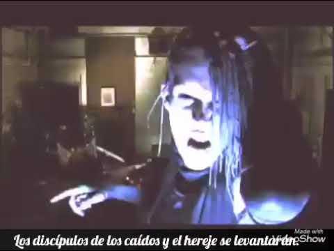 psyclon nine parasitic video