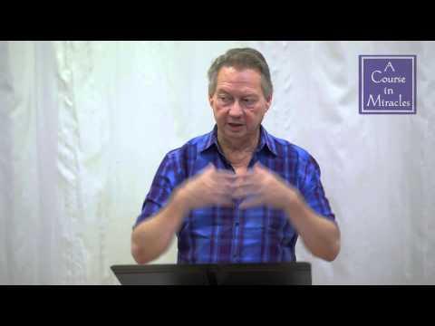 Jon Mundy ACIM Chapter 21, Lecture 25 (7/12/15)
