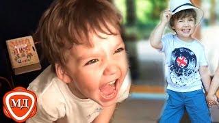ДЕТИ ПУГАЧЕВОЙ И ГАЛКИНА: Только Гарри! Все видео про сына Пугачевой и Галкина Гарри в одном ролике!