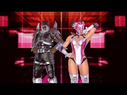 Download Tekken Tag Tournament 2 Jaycee Armor King Arcade