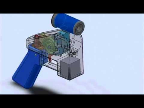 日本の銃社会化? 3Dプリンターで銃を作った男が参考にした動画