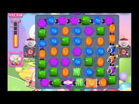 Candy Crush Saga Level 2197 - NO BOOSTERS