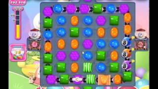 Candy Crush Saga Level 2197 - NO BOOSTERS