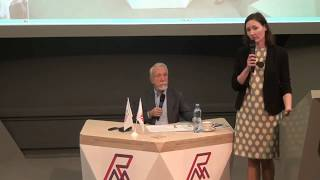Профессия – Русский музей. Онлайн-лекция