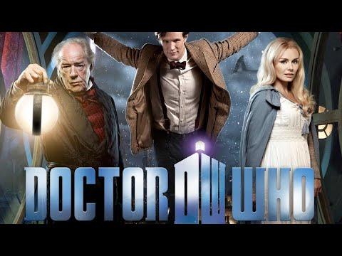 REVIEW: Doctor Who 'A Christmas Carol' CD soundtrack album - YouTube