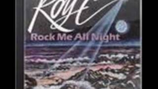Roy C I wanna make you shine like a star.wmv