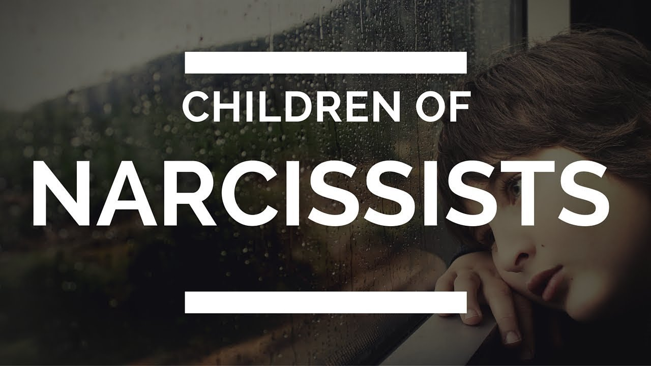 6 Ways Narcissists Abuse Their Children Youtube