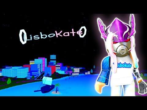 Roblox Jailbreak Adopt Me ( August 21th ) LisboKate Live Stream HD
