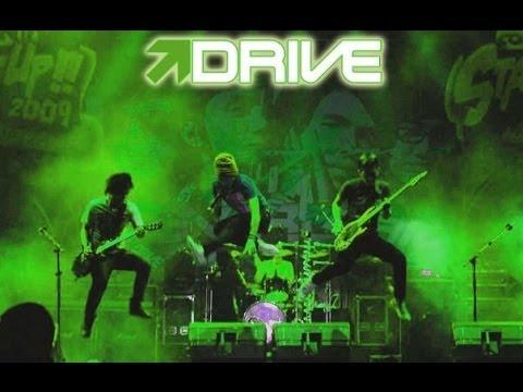 Drive - Mimpi Selamanya ( Melodic Cover ) Aransemen