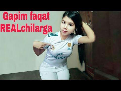Real-Madrid Xaqida Siz Kurmagan Va Eshitmagan Video Malumot 2019 Uzbekcha Yangi Klip 2019 Uzbek Kino