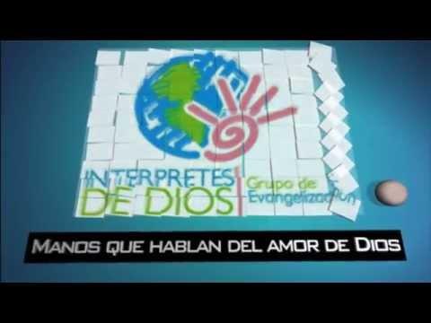 Intérpretes de Dios