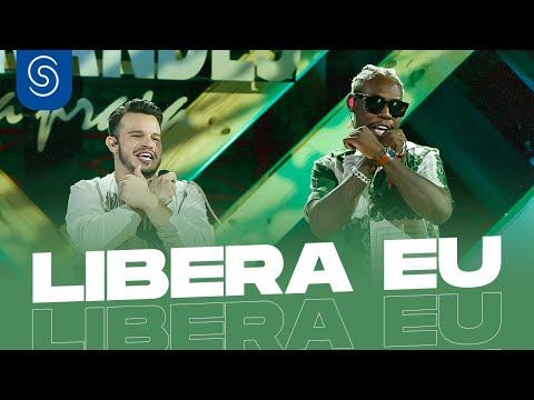 Matheus Fernandes Feat. Mc Kekel – Libera Eu