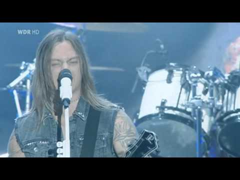 Bullet For My Valentine - Pleasure & Pain Music Video [HD]