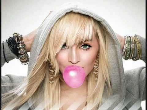 David guetta feat. Lil' Wayne and Madonna- Revolver (David Guetta Radio edit)