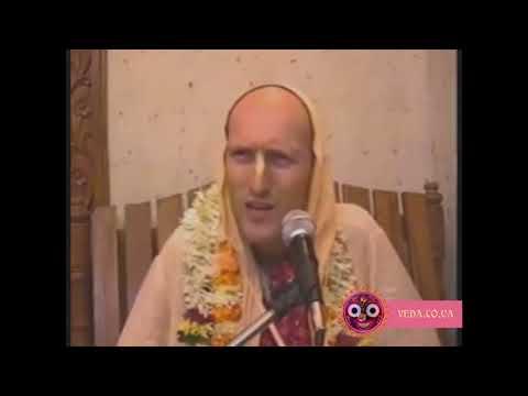 Бхагавад Гита 16.6 - Бхакти Викаша Свами
