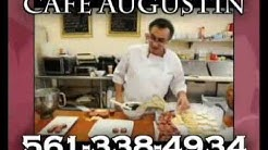 French Cuisine, Boca Raton French Bistro, Cafe Augustin! 561-338-4934