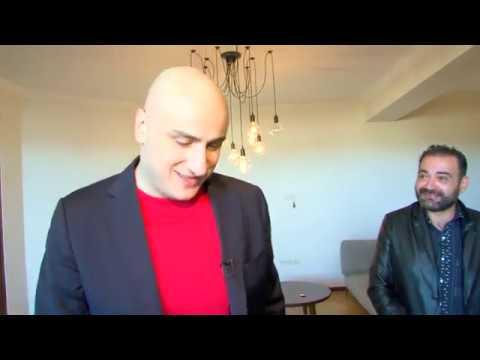Newposts  ინტერვიუ ვანიჩკასთან  ნიკა მელიას პოლიტიკური საათი