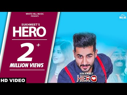 Thumbnail: Latest Punjabi Songs 2017 | Hero (Full Song) | Sukhmeet | Kanika Mann | BN Sharma | White Hill Music