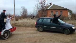 """""""За тебя калым отдам"""" клип 11 класса МБОУ Новоцимлянской СОШ"""