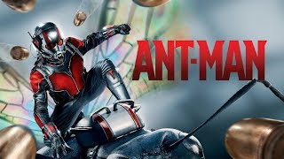 Scott Lang Suite (Theme) | Ant-Man