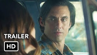 This Is Us Season 4 Trailer (HD)