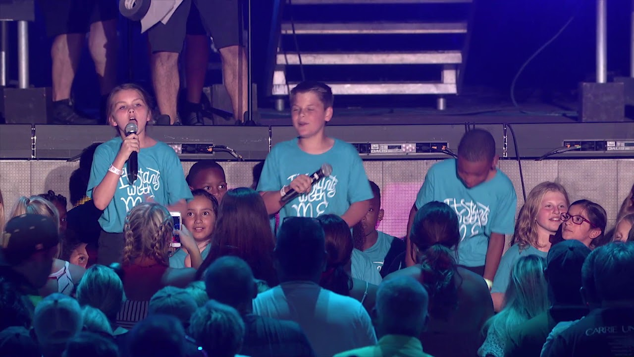 This Is Me Andrew Jackson Elementary School Eagle Honor Choir At