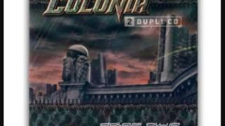 Colonia - zadnji let za paris (1985 Remix)