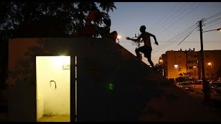 Gaza residents survey damage as 72-hour ceasefire begins