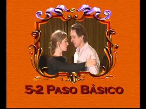 Curso De Tango Vals 1