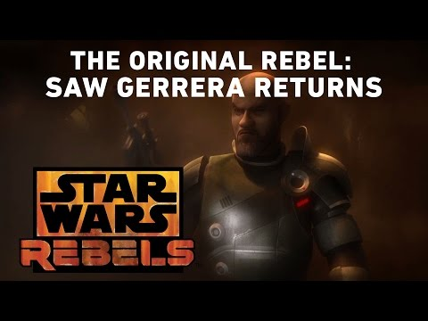Forest Whitaker of 'Rogue One' to appear in 'Star Wars Rebels'