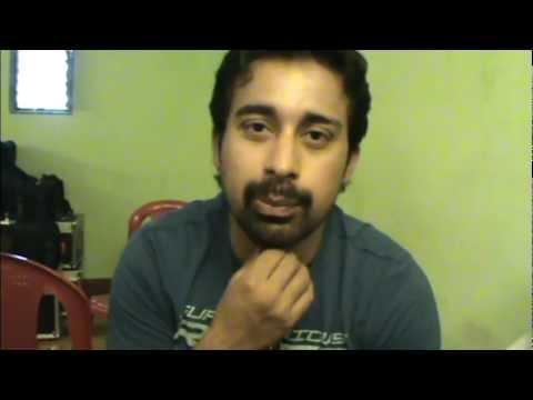 Ranvijay Singh At MTV Roadies 9 Audition
