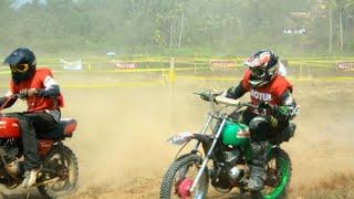 Bike Race - Mud Bike Race 2-Stroke