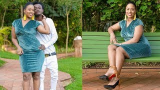 MOM AND SON! fans attack BAHATI after posting a photo with his wife DIANA MARUA