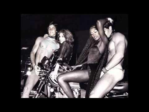 "Studio 54 - Sylvester ""Can't stop dancing yet"" reprise"