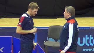 Андрей Гачина vs Роберт Свенссон, Andrej Gacina vs Robert Svensson, 3:1.