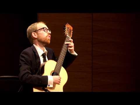 Final de V Concurso de la Guitarra de Sevilla