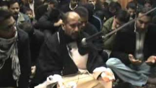Heart Shaking  Dua Kumail by Maulana Jan Ali Shah Kazmi In London