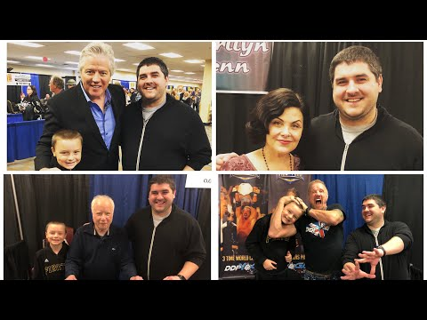 Tom Was Here - Steel City Con - Monroeville, PA - December 2017