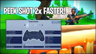 You NEED to Change This Controller Setting (Fortnite Tips and Tricks)