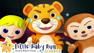 Stop Bullying Song | Nursery Rhymes | Baby Songs | Kids Song | Little Baby Bum